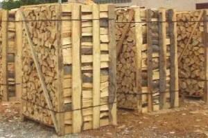 bancale di legna di faggio roma