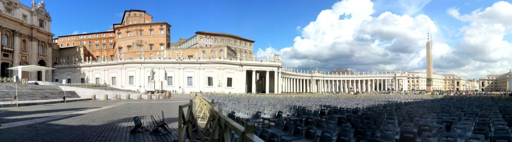 Viatge a Roma i Pompeya 2016 Santapau Pifma