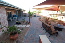 Creating Enjoyable Outdoor Living Space In