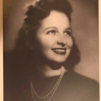 Claire B. Cook passes away at age 96