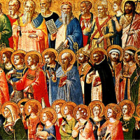 SAINT OF THE DAY & READINGS