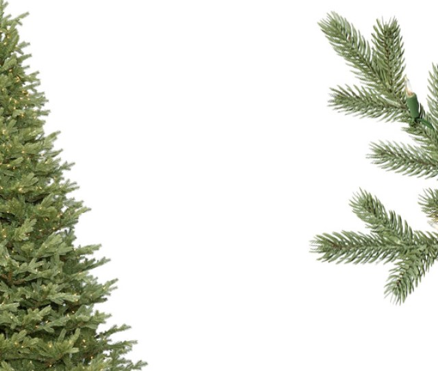 Premium Artificial Christmas Trees