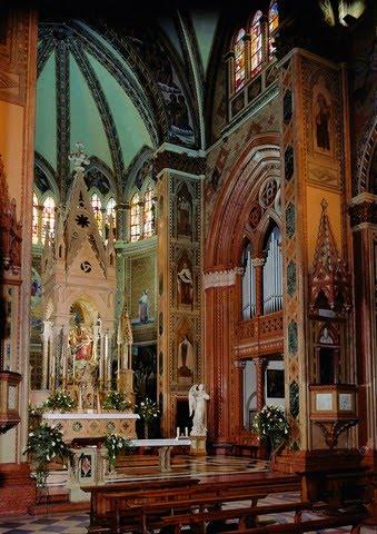 Basilicaorari e recapiti  Basilica Parrocchia Santa