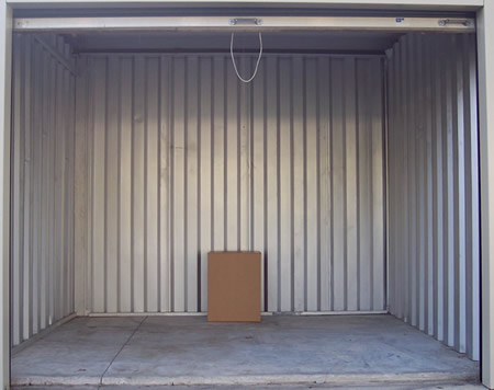 Storage Units  Rates  Buellton Self Storage Storage