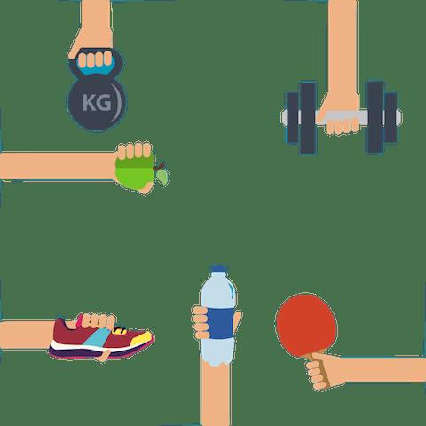 Comment faire du sport pour maigrir - Santé d'Acier