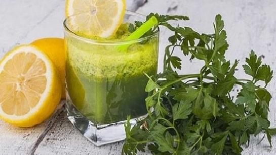 Herbes naturelles pour la perte de poids, l'énergie et le