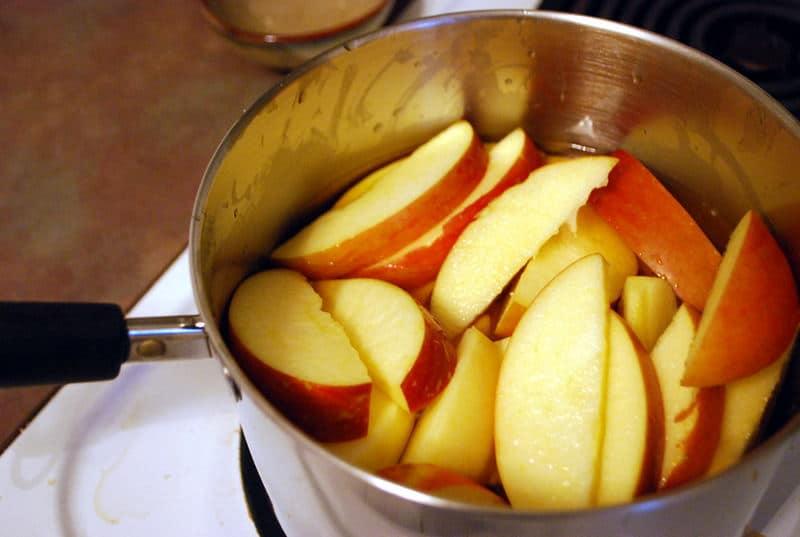 14 avantages incroyables pour la santé de la pomme bouillie