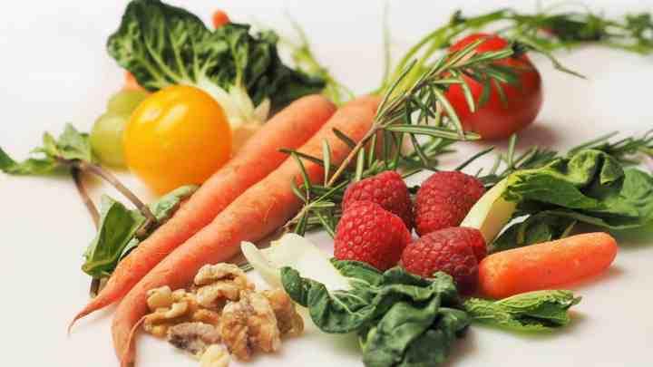 7 Aliments pour réduire naturellement les fibromes en Afrique