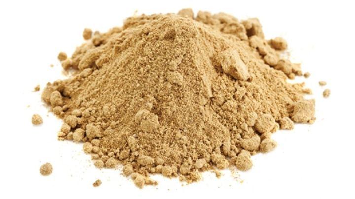 La poudre de Maca peut traiter l'anémie et renforcer les os