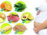 Conseils diététiques à suivre au cours du deuxième mois de grossesse