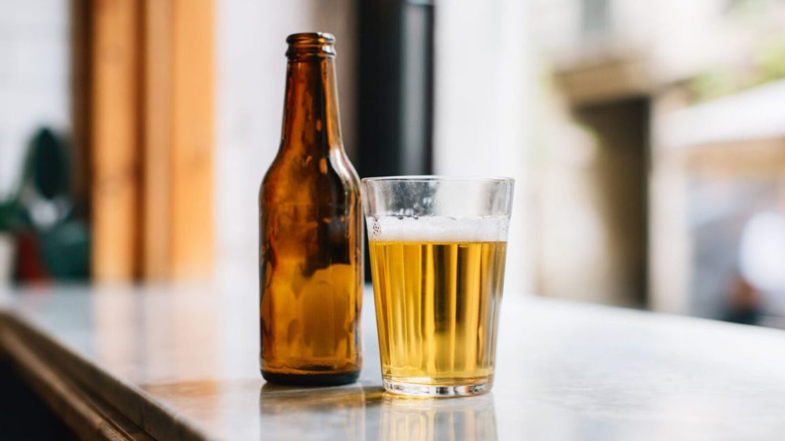Combien de temps l'alcool reste dans le corps?