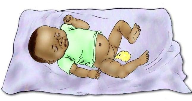 Comment arrêter la diarrhée chez les nourrissons et les enfants