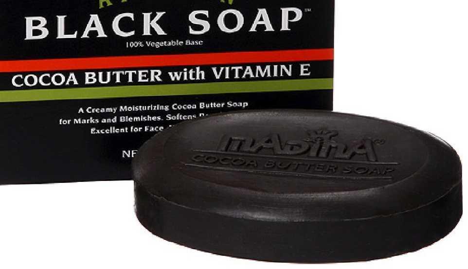 Avantages du savon noir africain et comment le faire a la maison