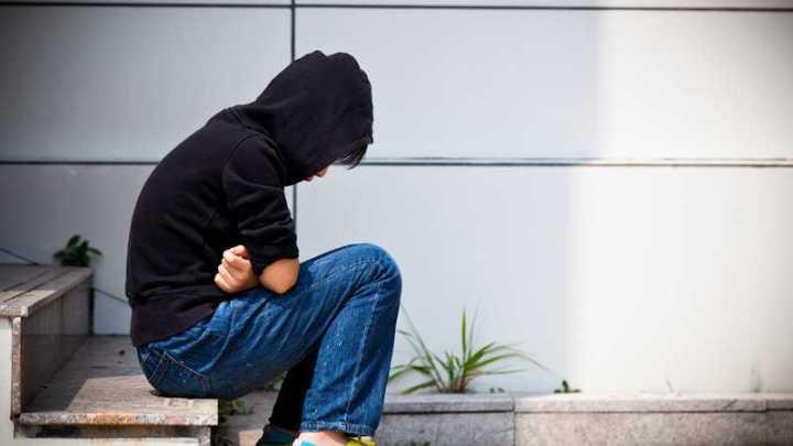 Combler les tensions dans la dépression et les traumatismes