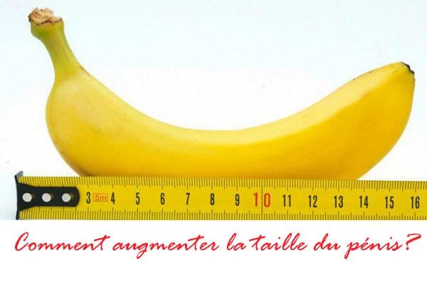Comment agrandir votre pénis en France: Trois façons simples d'augmenter votre taille sans chirurgie