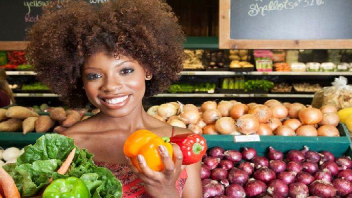 Faites le plein de ces 9 aliments sains pour stimuler votre système immunitaire –  Médecin et diététicien