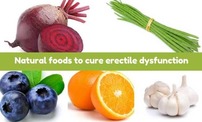 10 aliments qui peuvent agir comme du Viagra ou Aphrodisiaque naturel