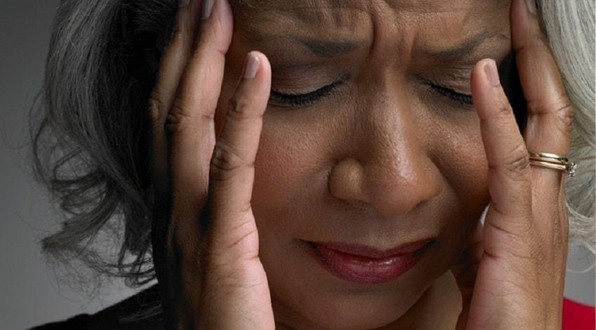 Remèdes à la maison pour se débarrasser des maux de tête rapidement