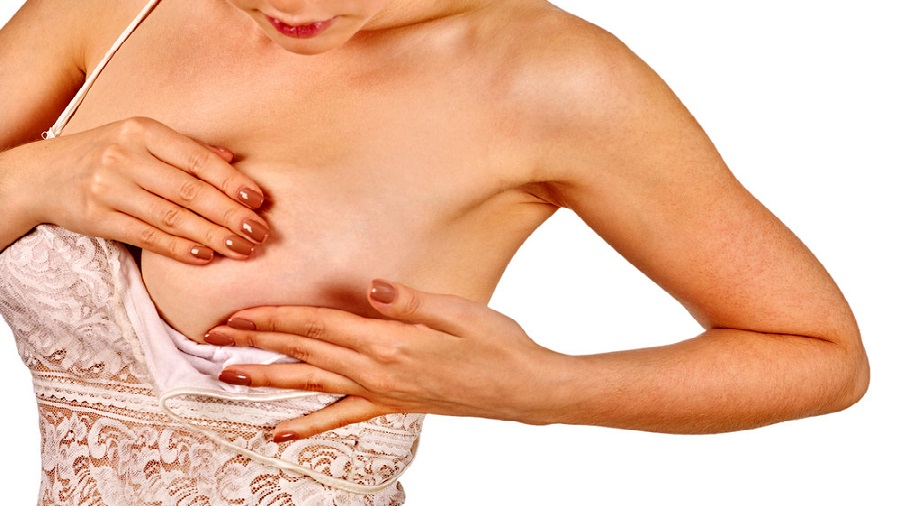 20 remèdes naturel pour les mamelons qui démangent