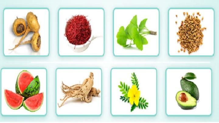 8 aliments qui agissent comme un viagra naturel puissant