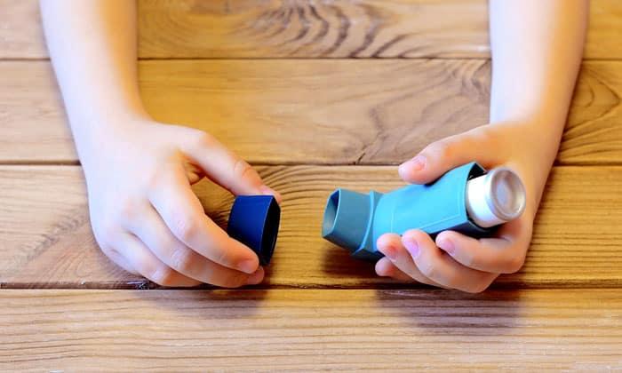 10 méthodes simples pour aider à soulager l'asthme