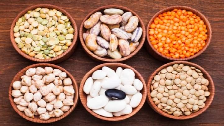 Meilleures sources de protéines végétaliennes