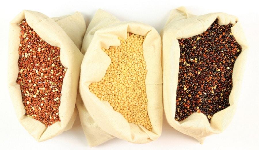 6 incroyables avantages pour la santé du quinoa