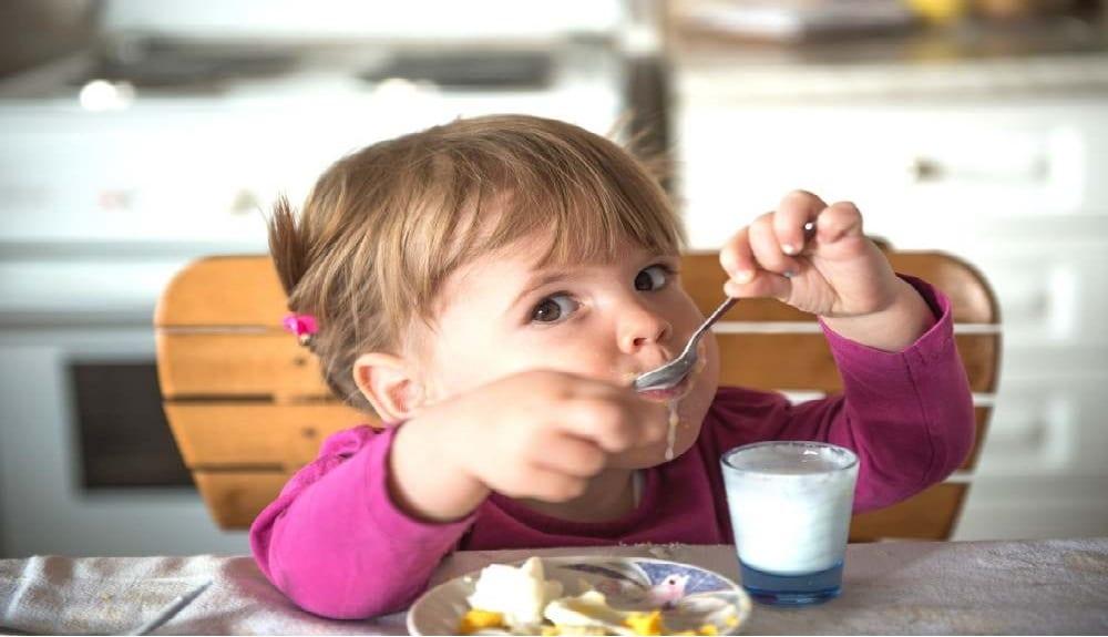 5 astuces géniales pour augmenter l'appétit de votre enfant