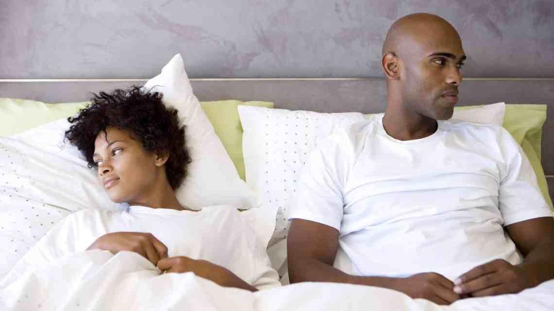 Comment la faible libido affecte les femmes par rapport aux hommes