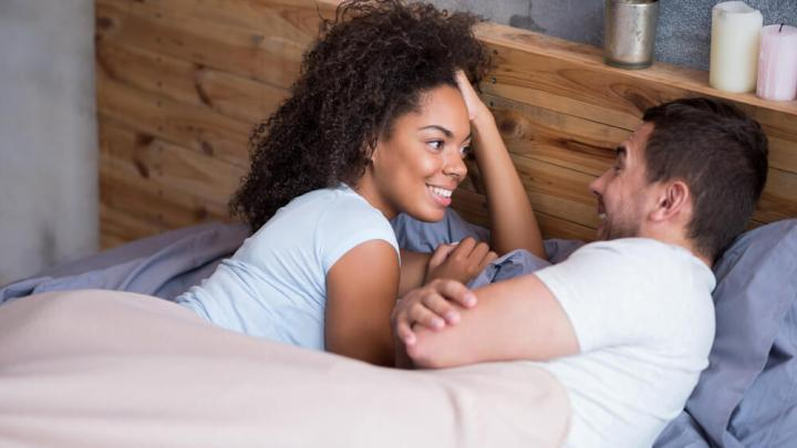 Que peut faire une femme pour stimuler sa libido ?