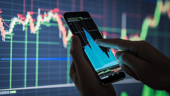 Trading sur le marché en ligne pour gagner de l'argent rapidement