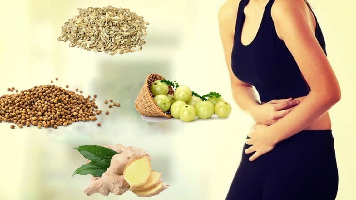 10 façons de traiter l'indigestion naturellement