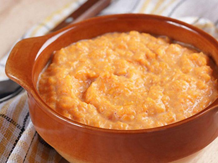 Porridge et forte érections