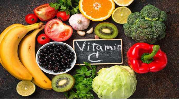 Aliments qui contient de la vitamin c