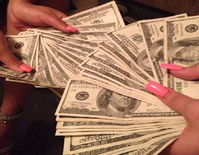 rituel pour avoir l'argent