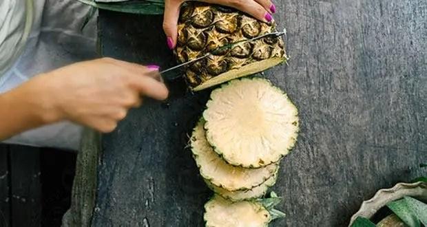 Le R 233 Gime Magique 224 Base D Ananas