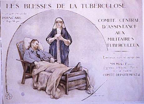 TUBERCULOSE_1917