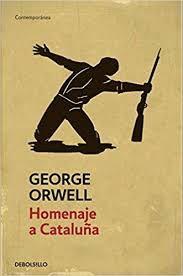 Homenaje a Cataluña. George Orwell.