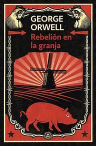Rebelión en la granja: el libro que marcó una época.