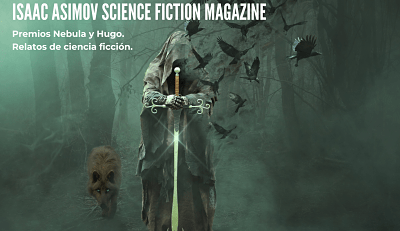 Lo mejor de «Isaac Asimov Science Fiction Magazine».