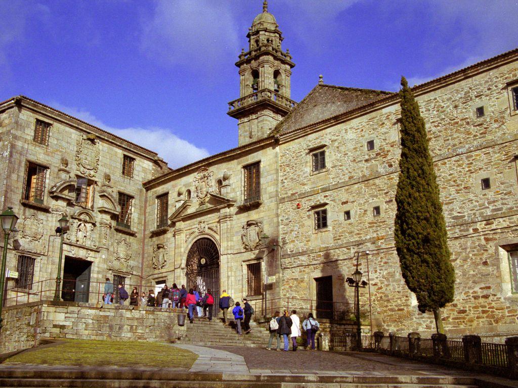 Resultado de imagen de Museo del pueblo gallego