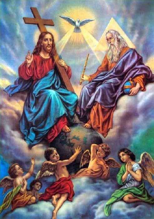 Sveta Trojica