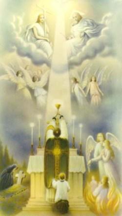 Spomin vseh vernih rajnih