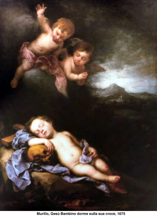 The Divine Infant