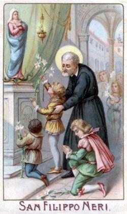 sveti Filip Neri