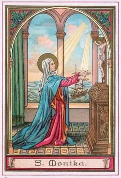 sv. Monika