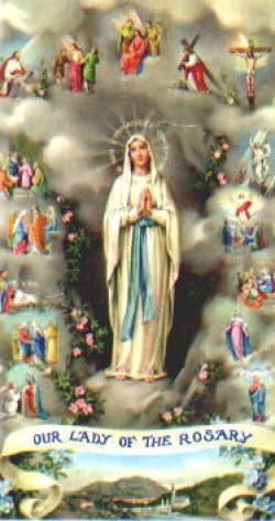 Rožnovenska mati božja