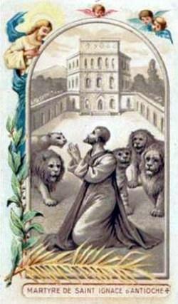 Ignacij Antiohijski