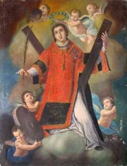 Vincencij iz Saragoze