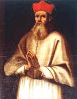 Peter Damiani